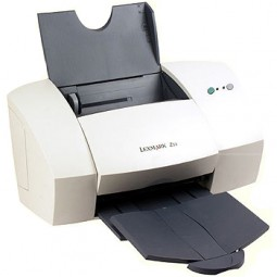 Lexmark Z53 Ink Cartridges