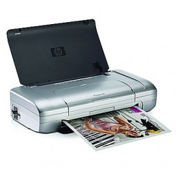 HP DeskJet 460wbt Ink Cartridges