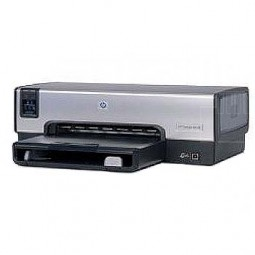 HP DeskJet 6540xi Ink Cartridges