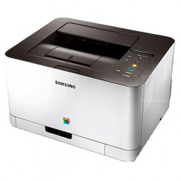 Samsung CLP-365W Toner Cartridges