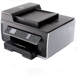 Dell V725w All-In-One Ink Cartridges