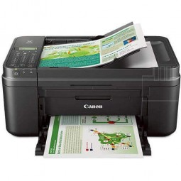 Canon PIXMA MX490 Ink Replacement