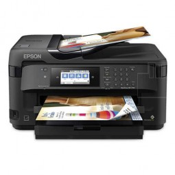 Epson WorkForce WF-7710DWF Ink Cartridges