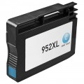Replacement HP 952XL / L0S61AN Cyan Ink Cartridge