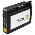 Replacement HP 952XL / L0S67AN Yellow Ink Cartridge