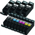Compatible Canon PGI-225 / CLI-226 (12-pack) Ink Cartridges