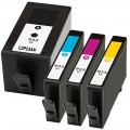 Replacement HP 934XL / 935XL (4-pack) HY Ink Cartridges
