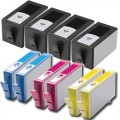 Replacement HP 920XL (10-pack) Ink Cartridges