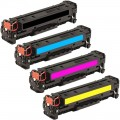 Replacement HP 312X / 312A (4-pack) Toner Cartridges