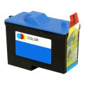 Replacement Dell 7Y745 (Series 2) Tri-Color Ink Cartridge