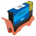 Compatible Dell 8DNKH (Series 33) EHY Cyan Ink Cartridge