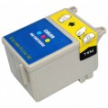 Remanufactured Epson T041020 Tri-color Ink Cartridge