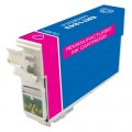 Remanufactured Epson T124320 Magenta Ink Cartridge