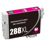 Remanufactured Epson 288XL T288XL320 High Yield Magenta Ink Cartridge - T288XL3
