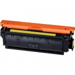 Canon 040H (Compatible) High Yield Yellow Laser Toner Cartridge (0455C001)