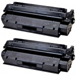 Canon FX8 / FX-8 (2-pack) Replacement Black Laser Toner Cartridges (8955A001AA)