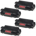 Canon L50 (4-pack) Replacement Black Laser Toner Cartridges (6812A001AA)