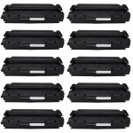 Canon S35 (10-pack) Replacement Black Toner Cartridges (7833A001AA)