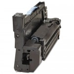 Hewlett Packard CB384A - HP 824A (Replacement) Black Drum Unit for HP CM6030 / CP6015