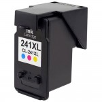 Canon CL-241XL Replacement High Yield Color Ink Cartridge)