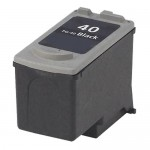 Canon PG-40 Replacement Black Ink Cartridge
