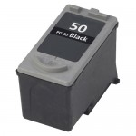 Canon PG-50 Replacement High Yield Black Ink Cartridge