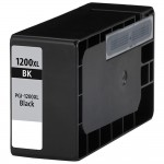 Canon PGI-1200XL Compatible High Yield Black Ink Cartridge