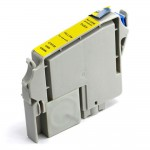 Remanufactured Epson 32 T032420 Yellow Inkjet Cartridge - T0324