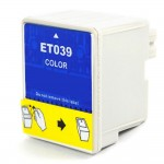 Remanufactured Epson T039020 Color Ink Cartridge - T039