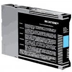 Remanufactured Epson T412011 Light Cyan Ink Cartridge - T412
