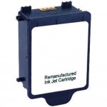 HP 14 / C5010DN / C5010AN Replacement Tri Color Ink Cartridge