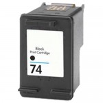 HP74 / CB335WN Replacement Black Ink Cartridge