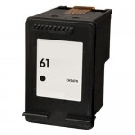 HP 61 / CH561WN Replacement Black Ink Cartridge