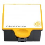 Compatible Kodak 10 Ink Cartridge - Color 8946501