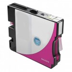 Ricoh 405703 / GC31M Compatible High Yield Magenta Ink Cartridge