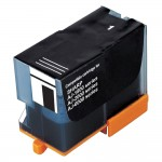 Sharp AJ-T20B Replacement Black Ink Cartridge