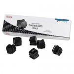 Xerox OEM 108R00608 (6-pack) Black Solid Ink ColorStix for Phaser 8400 Printers