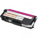 Brother TN315M (Compatible) High Yield Magenta Laser Toner Cartridge
