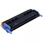 HP 124A / Q6000A (Replacement) Black Laser Toner Cartridge