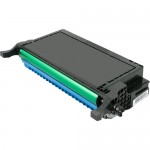 Replacement CLP-C660B High Yield Cyan Laser Toner Cartridge to replace Samsung CLP-660