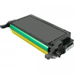 Replacement CLP-Y660B High Yield Yellow Laser Toner Cartridge to replace Samsung CLP-660