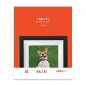 Premium Printable 8.5 x 11 Sail Canvas - 20 Sheet Pack