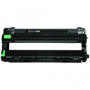 Brother DR221CL Yellow Laser Cartridge Drum Unit