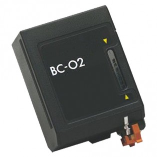 Canon BC-02 Black Ink Cartridge