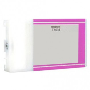 Epson T603300 Magenta Ink Cartridge