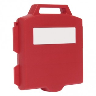 Pitney Bowes 765-0 DM Red Ink Cartridge