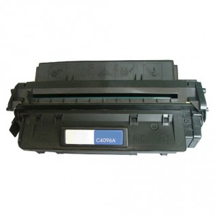 HP 96A Black Laser Toner Cartridge