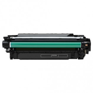 HP 504X CE250X Black Laser Toner Cartridge High Yield