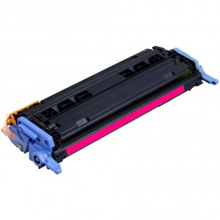 HP 124A Q6003A Magenta Laser Toner Cartridge