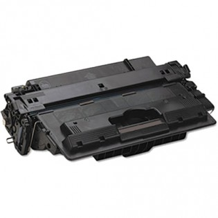 HP Q7570A (70A) Black Laser Toner Cartridge